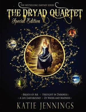 The Dryad Quartet Special Edition