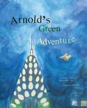 Arnold's Green Adventure