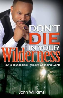 Don't Die in Your Wilderness: How to Bounce Back from Life Changing Events