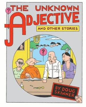 The Unknown Adjective and Other Stories
