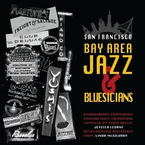 San Francisco Bay Area Jazz and Bluesicians