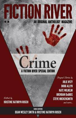 Fiction River Special Edition: Crime