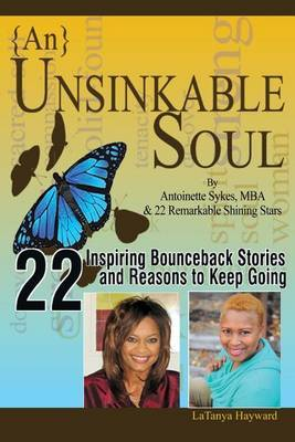 {An} Unsinkable Soul: Fat, Black, Broke and Pregnant