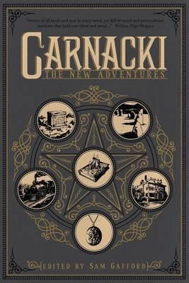 Carnacki: The New Adventures