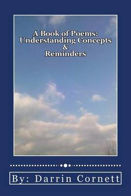 A Book of Poems Understanding Concepts & Reminders