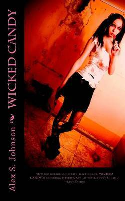 Wicked Candy