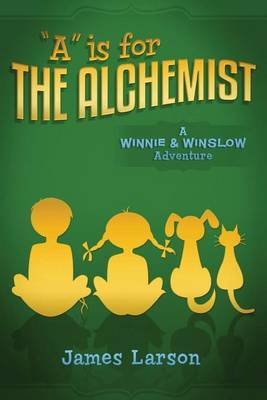 A is for the Alchemist