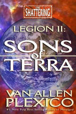 Legion II: Sons of Terra