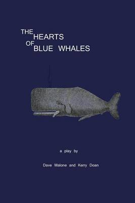The Hearts of Blue Whales