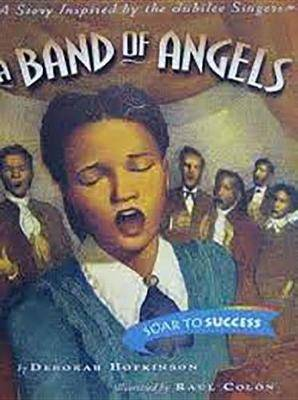 Houghton Mifflin Soar to Success: Band of Angels 7 Set 7