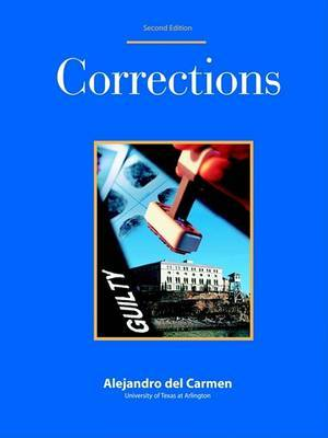 Corrections Course Wise