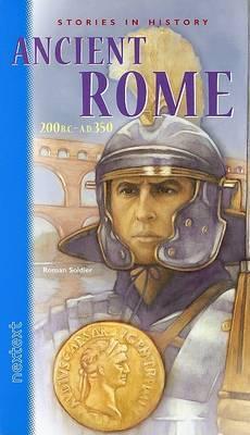 Ancient Rome: 200 B.C.-A.D. 350