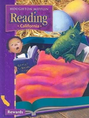 Houghton Mifflin Reading: Student Anthology Theme 1 Grade 3 Rewards 2003