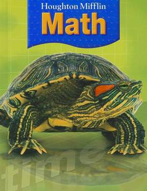 Houghton Mifflin Math