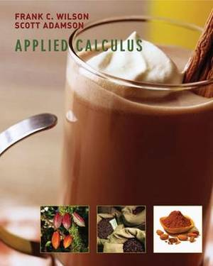 Applied Calculus: Student Text