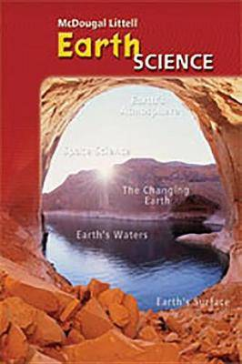 McDougal Littell Science: Earth Science: Note-Taking / Reading Study Guide
