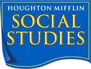 Houghton Mifflin Social Studies California: Field Trip Cards Lv3 2007