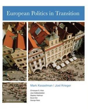 European Politics in Transition: Student Text