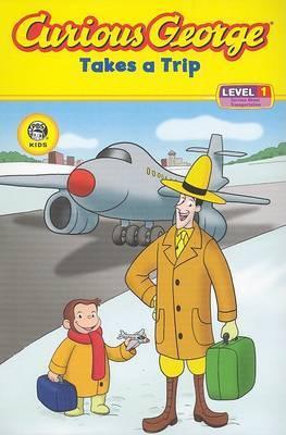 Curious George Takes a Trip: Level 1