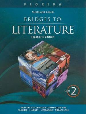Bridges to Literature: Florida: Level 2