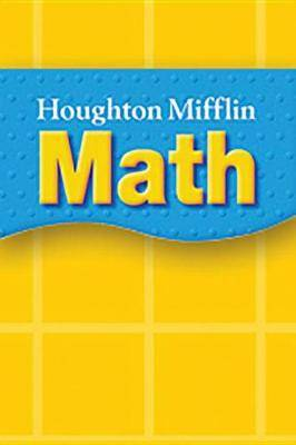 Houghton Mifflin Math Spanish Texas: Math Reader 6 Pack; Txc11 Ven a la Feria