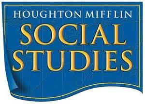 Houghton Mifflin Social Studies Arkansas: Test Preparation Consumable Level 5