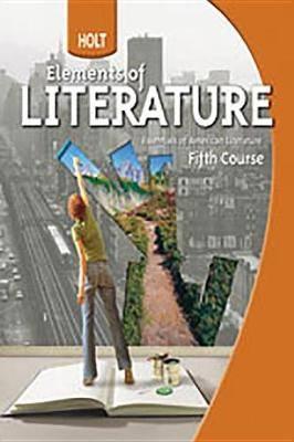 McDougal Littell Literature: Pupil's Edition American Literature AZ 2008