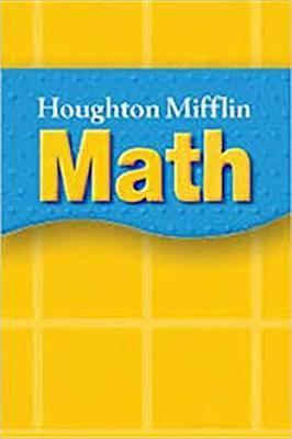 Houghton Mifflin Mathmatics: Literature Library Reader Level 2 Measuring Penny