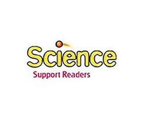 Houghton Mifflin Science Georgia: Below Independent Readers Unit a Level 2 Sun Up, Sun Down