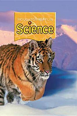 Houghton Mifflin Science: Express Lab Cards Grade 5