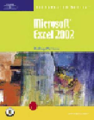 Microsoft Excel 2002: Introductory