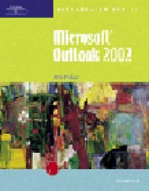Microsoft Outlook 2002: Illustrated Essentials