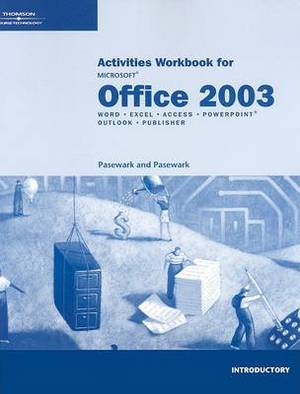 *Workbook Office 2003 Intro