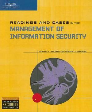 Principle Info Security Readng