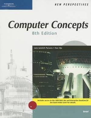 New Perspectives on Computer Concepts