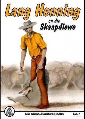 Lang Henning En Die Skaapdiewe