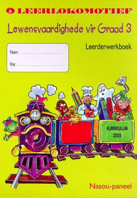 Lewensvaardighede: Gr 3: Leerderwerkboek