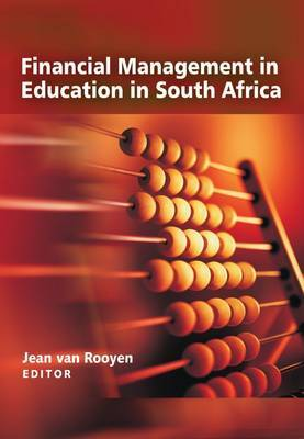 Financial Management in Education in South Africa