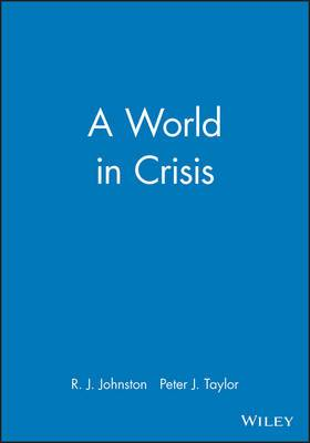 A World in Crisis: Geographical Perpectives