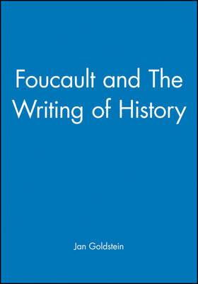 Foucault and Writing of History