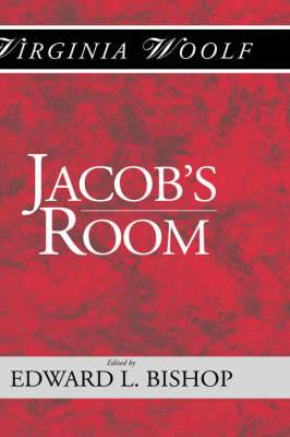 Jacob's Room: The Shakespeare Head Press Editon of Virgina Woolf