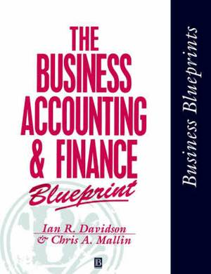The Business Accounting Blueprint