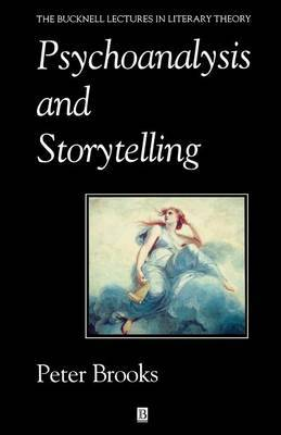Psychoanalysis and Storytelling