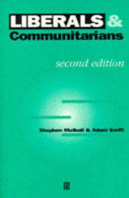 Liberals and Communitarians