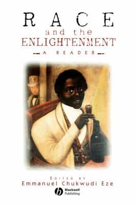 Race and Enlightenment: A Reader