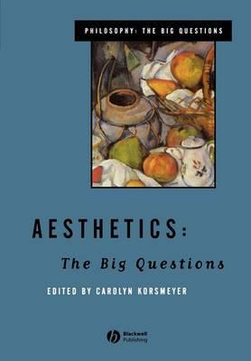 Aesthetics: The Big Questions