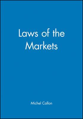 Laws of Markets
