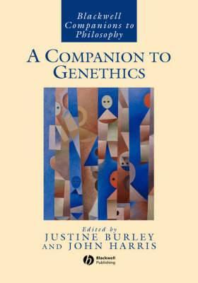 A Companion to Genethics