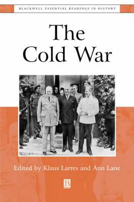 The Cold War: The Essential Readings