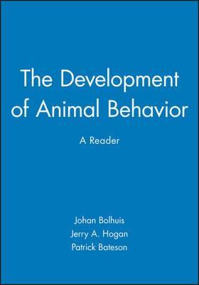 The Development of Animal Behaviour: A Reader